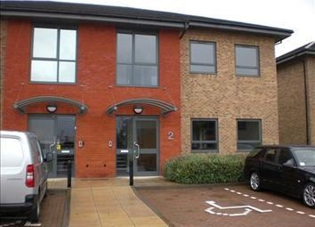 Thumbnail Office to let in The Courtyard - Unit 1, Eliot Business Park, Goldsmith Way, Nuneaton, Warwickshire