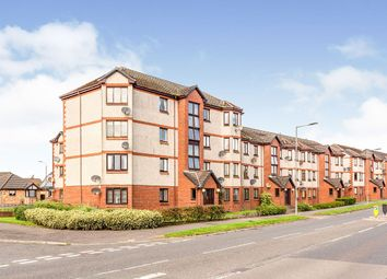 Thumbnail 2 bed flat for sale in Dundee Court, Carron, Falkirk, Stirlingshire