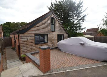 Thumbnail 3 bedroom detached bungalow for sale in School View, Rashwood, Droitwich, Worcestershire