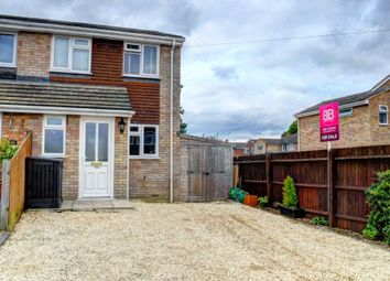 Thumbnail 2 bed end terrace house for sale in Cherry Tree Road, Chinnor