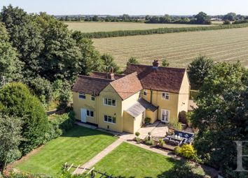 Thumbnail 5 bed detached house for sale in East Gores Road, Coggeshall, Colchester