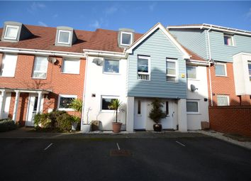 Thumbnail 3 bedroom terraced house for sale in Wraysbury Drive, West Drayton