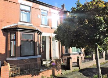 Thumbnail 3 bedroom terraced house to rent in Ivygreen Road, Manchester