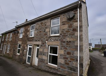 Thumbnail 2 bed end terrace house for sale in Falmouth Road, Redruth