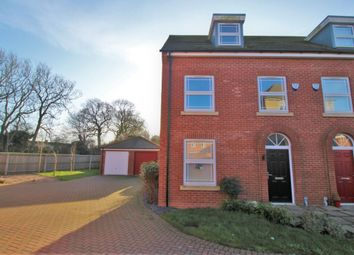 Thumbnail 3 bed semi-detached house for sale in A Pasture Lane, Scartho Top, Grimsby
