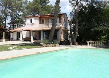 Thumbnail 4 bed property for sale in Beaurecueil, Bouches Du Rhone, France