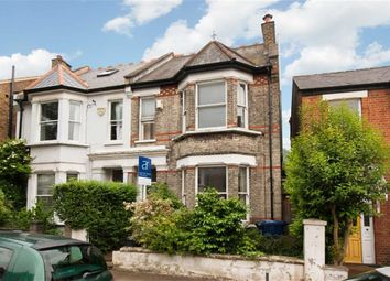 Thumbnail 5 bedroom terraced house to rent in Brougham Road, London