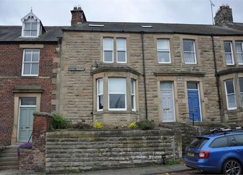 Thumbnail 4 bed terraced house for sale in Leazes Crescent, Hexham
