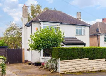 Thumbnail 3 bedroom detached house for sale in Haigh Wood Crescent, Cookridge