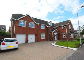 Thumbnail 6 bed detached house for sale in 62, Ballycrochan Avenue, Bangor