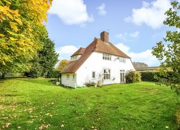 Thumbnail 4 bed property to rent in Tiddington, Thame