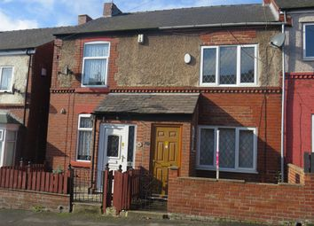 3 bed terraced house for sale in Poplar Avenue, Goldthorpe, Rotherham S63