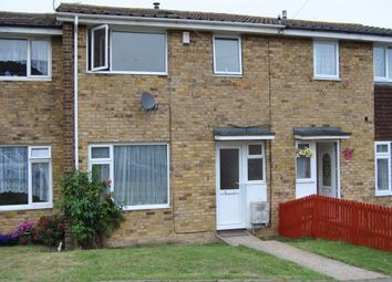 Thumbnail 3 bed terraced house to rent in Seabourne Road, Bexhill-On-Sea