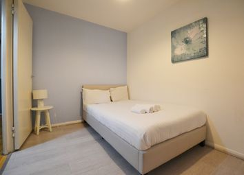 Thumbnail 4 bedroom terraced house to rent in Old Montague Street, Whitechapel