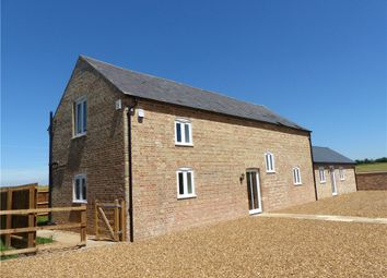 Thumbnail 3 bed barn conversion to rent in North Barn, Grange Farm, Catworth