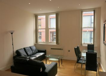 Thumbnail 2 bedroom flat to rent in 28-29 Tenby Street, Jewellery Quarter, Birmingham