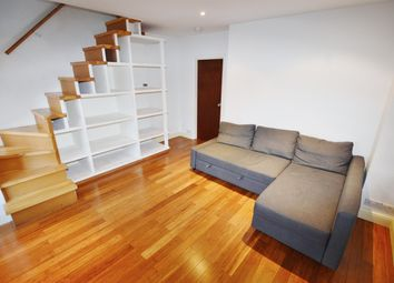Thumbnail 2 bed terraced house to rent in Prince Regent Lane, London
