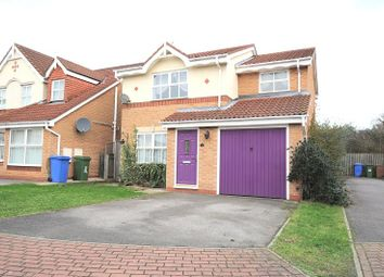 Thumbnail 3 bed detached house to rent in Butterfly Meadows, Beverley