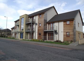 Thumbnail 2 bedroom flat to rent in Pine Court, Forres, Moray