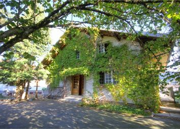 Thumbnail 6 bed property for sale in Lorraine, Vosges, Gerardmer