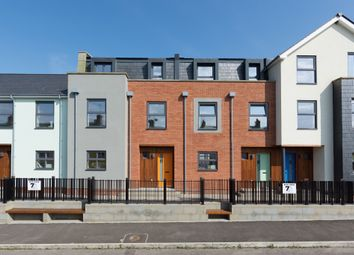 Thumbnail 3 bed town house for sale in Stanley Street North, Bedminster, Bristol
