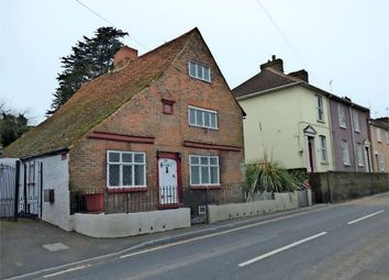 Thumbnail 5 bed detached house for sale in High Street, Newington, Sittingbourne, Kent