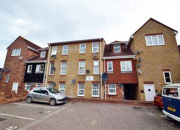 Thumbnail Studio to rent in Ronalds Court, East Street, Sittingbourne