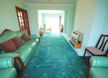 Thumbnail 3 bed semi-detached house to rent in Daryngton Drive, Greenford, Middlesex
