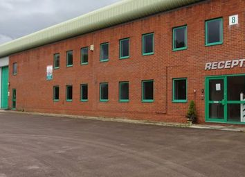 Thumbnail Warehouse to let in Crendon Industrial Park, Long Crendon