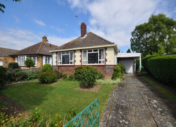Thumbnail 2 bed detached bungalow for sale in The Close, Frinton-On-Sea