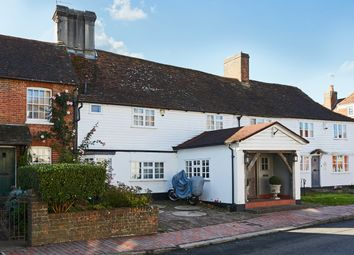 Thumbnail 3 bed cottage for sale in High Street, Burwash