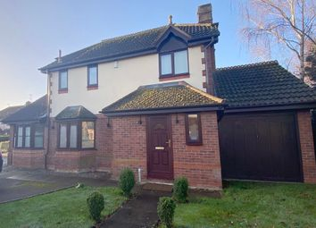 3 bed detached house to rent in Woburn Close, Banbury, Oxon OX16