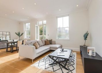 Thumbnail 3 bed flat for sale in Shepherd's Hill, London