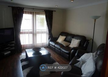 Thumbnail 2 bed flat to rent in St Johns Place, Ardrossan