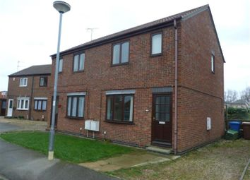 Thumbnail 3 bed semi-detached house for sale in St. Nicholas Park, Withernsea