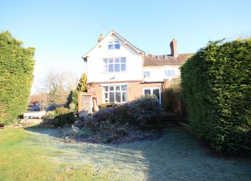 Thumbnail 5 bedroom country house for sale in The Avenue, Stanton Fitzwarren