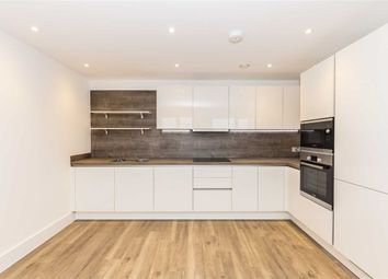 Thumbnail 2 bed flat for sale in Sweden Gate, London