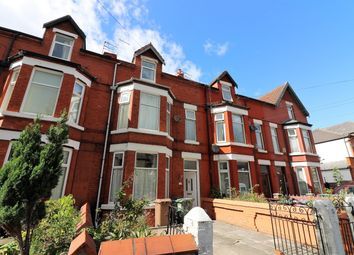 Thumbnail 6 bed terraced house for sale in Clarendon Road, Wallasey