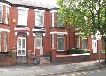 Thumbnail 3 bed terraced house to rent in Ruskin Road, Crewe