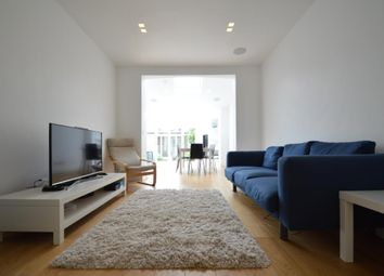 Thumbnail 4 bed semi-detached house for sale in Southfield Road, Chiswick, London
