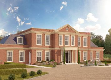 Thumbnail 4 bed detached house for sale in Portnall Drive, Wentworth Estate, Surrey