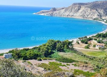 Thumbnail Land for sale in Pissouri, Limassol, Cyprus