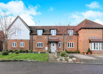 Thumbnail 3 bed cottage for sale in Roberts Court, Whitwell, Hitchin