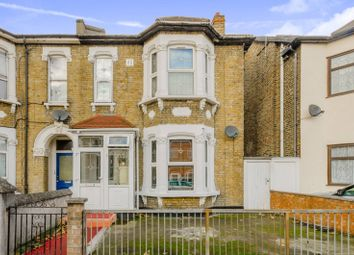 4 bed semi-detached house for sale in Clova Road, Forest Gate, London E7