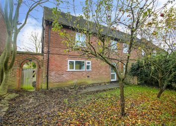 3 bed semi-detached house for sale in Ewe Lamb Lane, Bramcote, Nottingham NG9