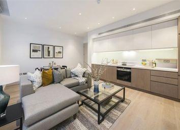 Thumbnail 1 bedroom flat to rent in Henrietta Street, Covent Garden