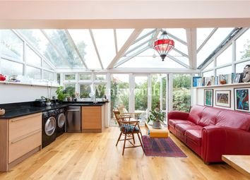Thumbnail 5 bed terraced house for sale in Downhills Park Road, London