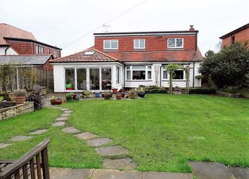Thumbnail 5 bed detached house for sale in Cop Lane, Penwortham, Preston