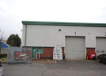 Thumbnail Light industrial to let in Unit 1, Great Bridge Centre, Charles Street, West Bromwich, West Midlands