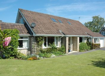 Thumbnail 4 bed property for sale in 1 New Close, Bourton, Nr Gillingham, Dorset